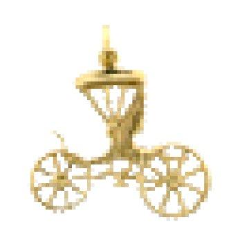 Carriage Charm