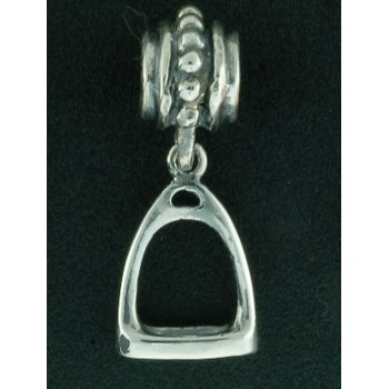 Stirrup Pandora Type Bead