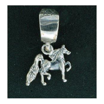 Saddlebred Horse Pandora Type Bead