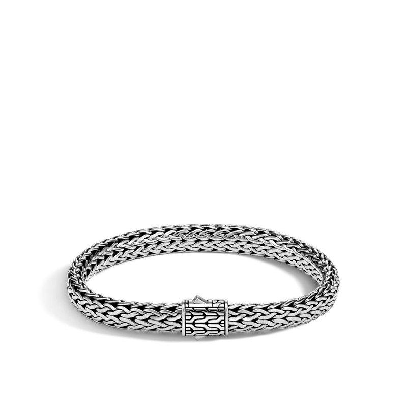 John Hardy Classic Chain 6.5MM Icon Bracelet