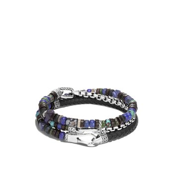 Classic Chain Wrap Bracelet