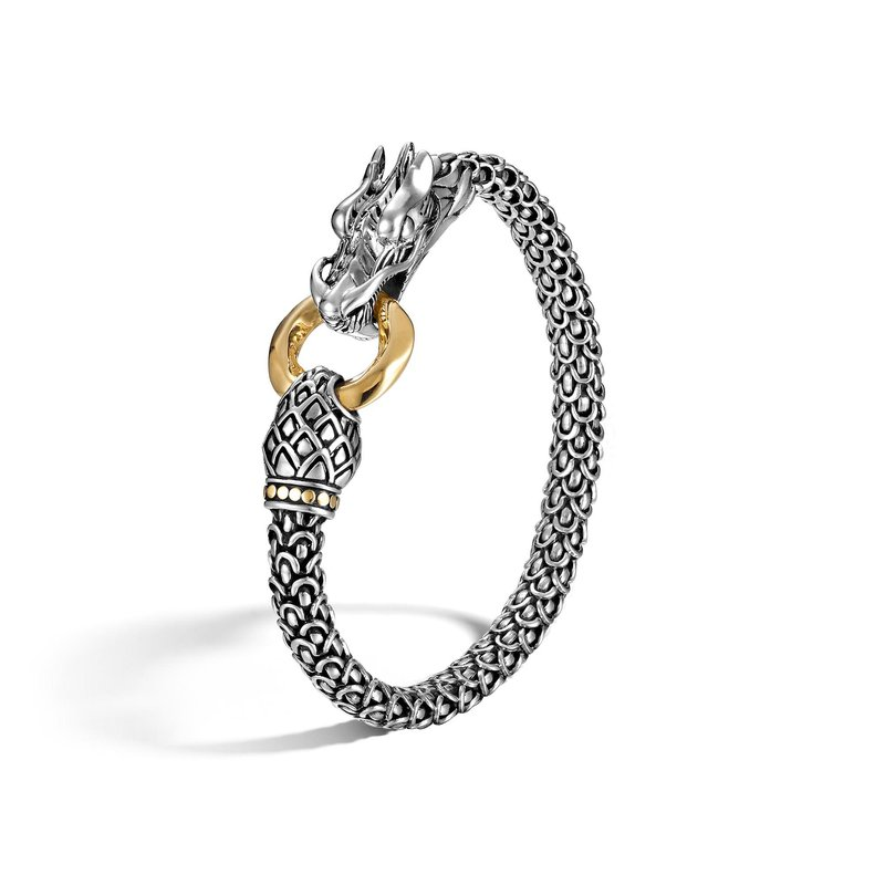 John Hardy Naga Station Bracelet