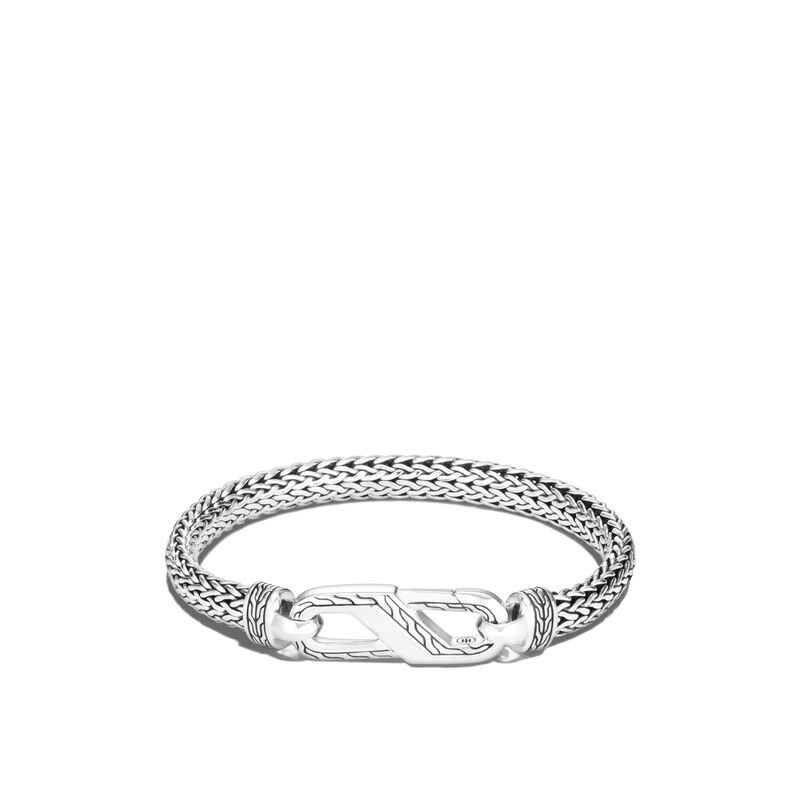 John Hardy Remix Carabiner Bracelet