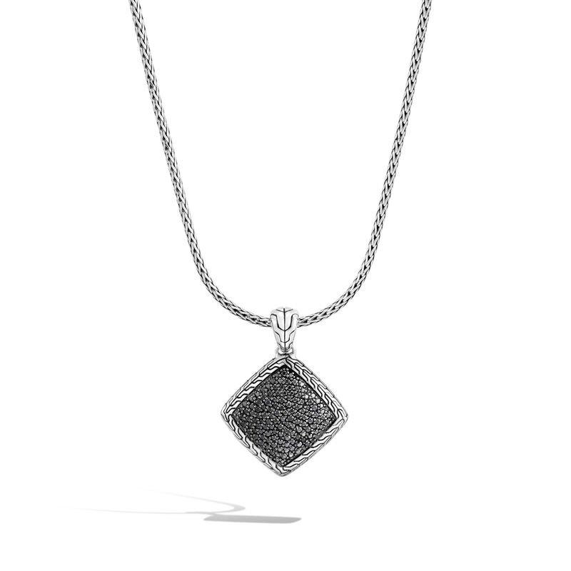 John Hardy Classic Chain Pendant Necklace