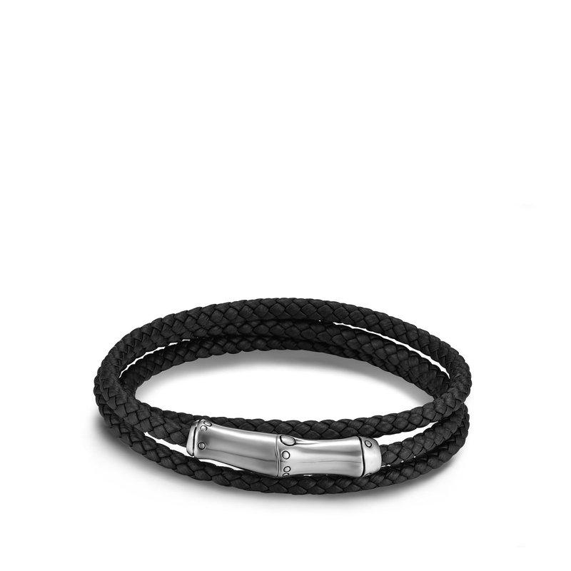 John Hardy Wrap Bracelet