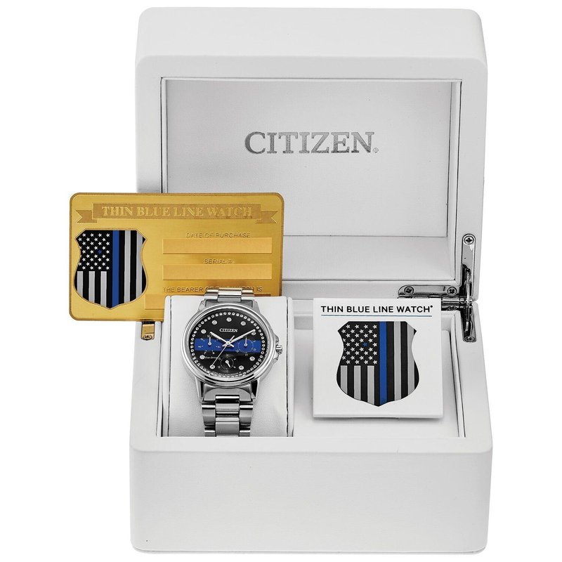 Citizen Watch 500-00020