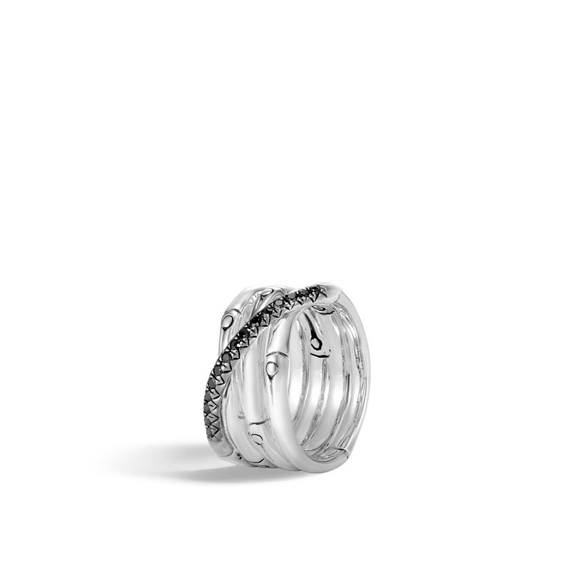 John Hardy Band Ring