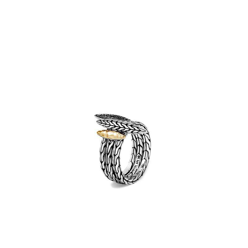 John Hardy Spear Transformable Ring Set