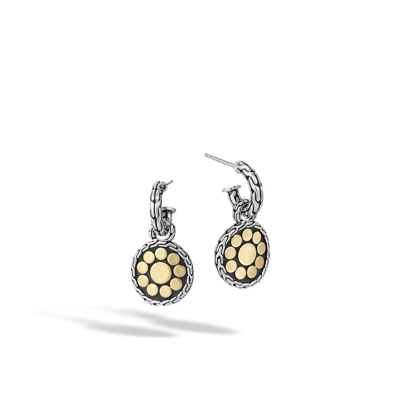 John Hardy Drop Earring