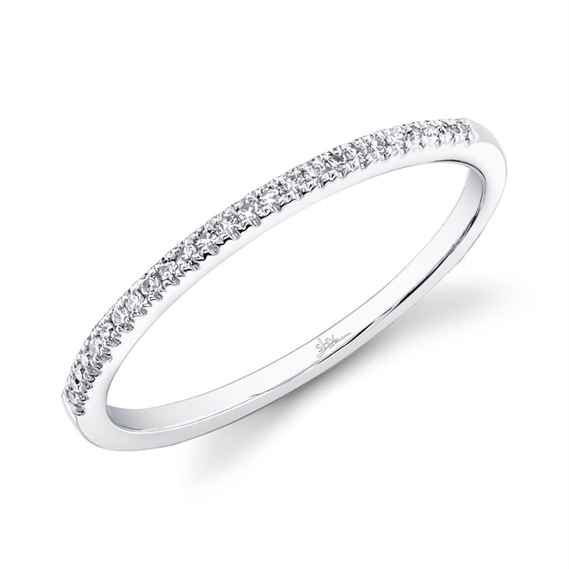 Shy Creations Diamond Stackable Ring