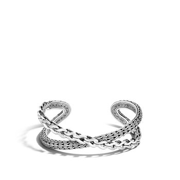 Asli Classic Chain Link Cuff