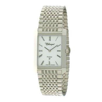 Classique' Mens Premier Slim Line Watch - #28-125W