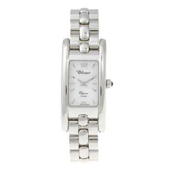 Classique Ladies' Stainless Steel Swiss Quartz Watch - #28-104AW