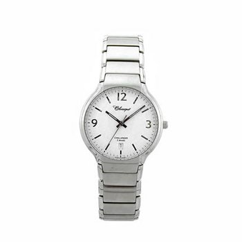 Classique Gents Stainless Steel Swiss Quartz Watch - #35825