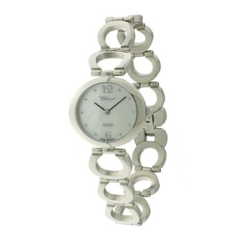 Classique' Ladies Stainless Steel Watch - #28-131W