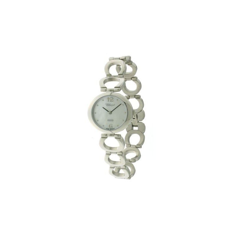 Swiss Watches Classique' Ladies Stainless Steel Watch - #28-131W