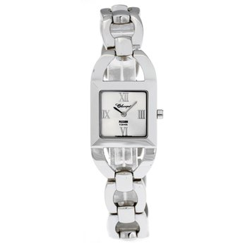 Classique' Ladies Stainless Steel Watch - #72-14W