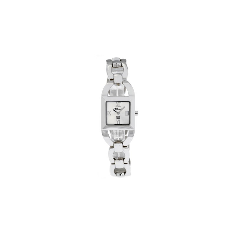 Swiss Watches Classique' Ladies Stainless Steel Watch - #72-14W