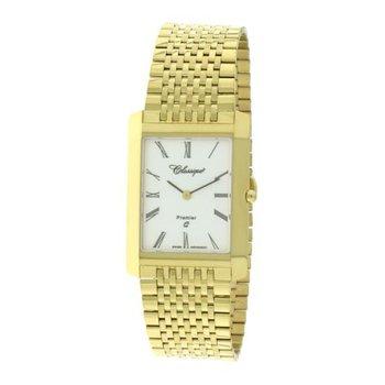Classique' Mens Premier Slim Line Watch