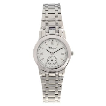 Classique Ladies' Stainless Steel Swiss Quartz Watch - #35826