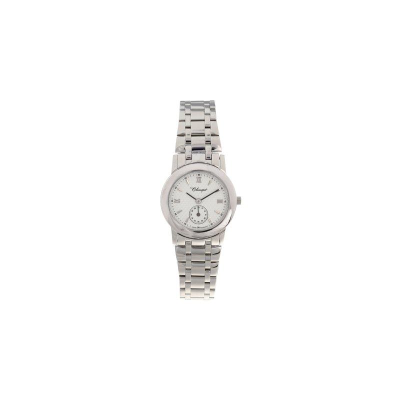 Swiss Watches Classique Ladies' Stainless Steel Swiss Quartz Watch - #35826