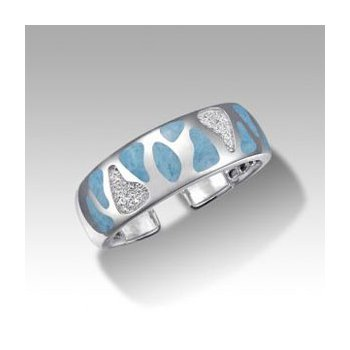 Marahlago Surf Cuff Bracelet