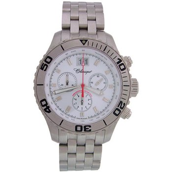Classique Gents 200M Swiss Made Chronograph Watch