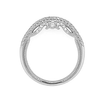Verragio Insignia 7104W Wedding Band