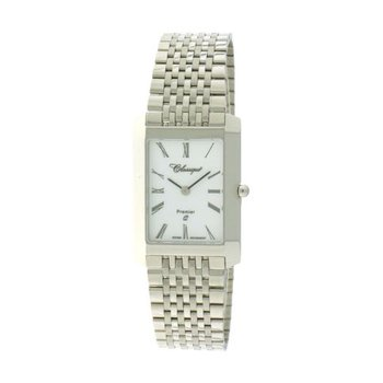 Classsique' Ladies Stainless Steel Premier Watch - #28-126W