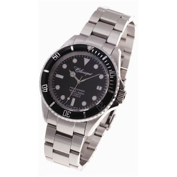 Classique Gents Stainless Steel 500m Automatic Pro-Mariner Divers Watch - 9002Pro