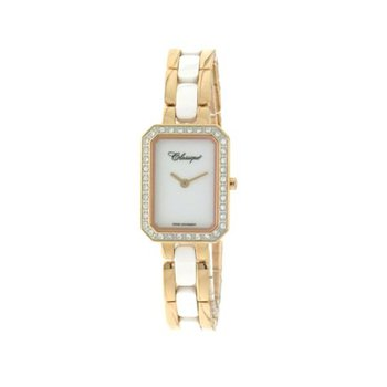 Classique Ladies' White Ceramic Watch - #87-02RW