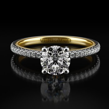 Verragio Tradition Collection TR120R4-WY