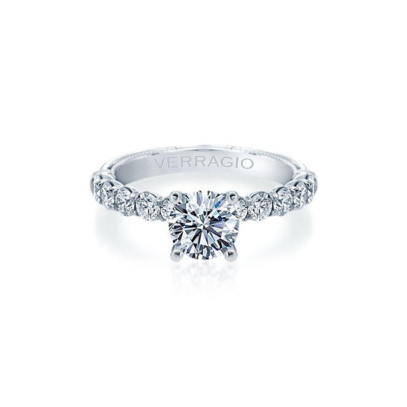Verragio Verragio Renaissance Collection Solitaire Engagement Ring - Style V-950R