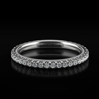 Tradition Collection Wedding Band - Style# TR150W by Verragio