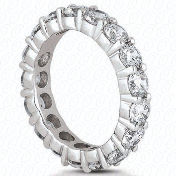 EWB100 Eternity Band Unique Settings
