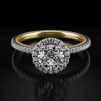 Verragio Tradition Collection TR120HR-2WY
