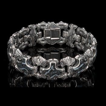 William Henry  ORCA Bracelet