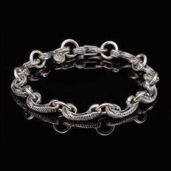 William Henry CREST Bracelet
