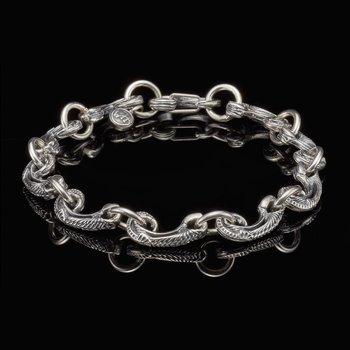 William Henry CREST Bracelet