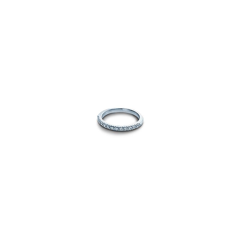Verragio COUTURE-0374W White Gold Wedding Band