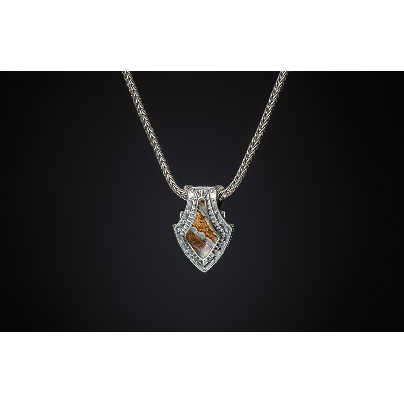William Henry William Henry PIKE Necklace