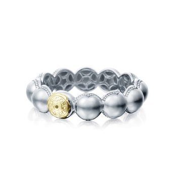 Tacori Dew Droplets Ring in Silver