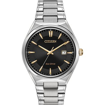 CORSO Men's Citizen Eco-Drive® Watch