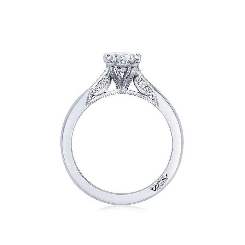 Tacori Simply Tacori Oval Engagement Ring