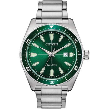 BRYCEN Green Citizen Watch