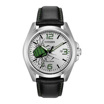 THE HULK Marvel Citizen Watch