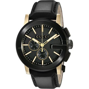 G-Chrono Gucci Watch