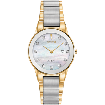 AXIOM Ladies Eco-Drive Watch