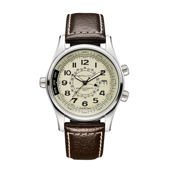 Hamilton Khaki Navy Khaki UTC Automatic 42mm