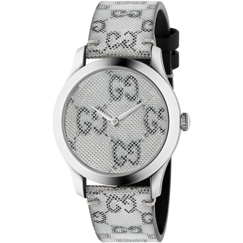 CLEARANCE Gucci G-Timeless Watch - Floating Hologram